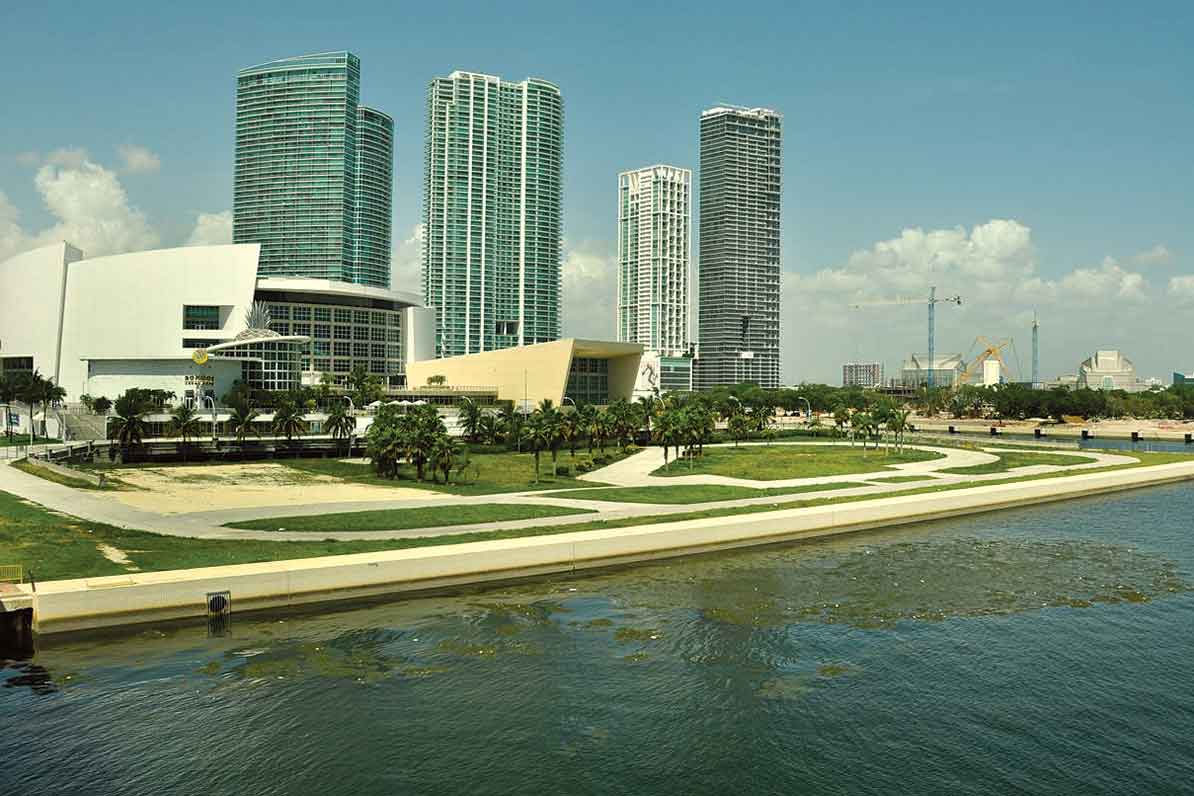 Rents behind AmericanAirlines Arena may rise