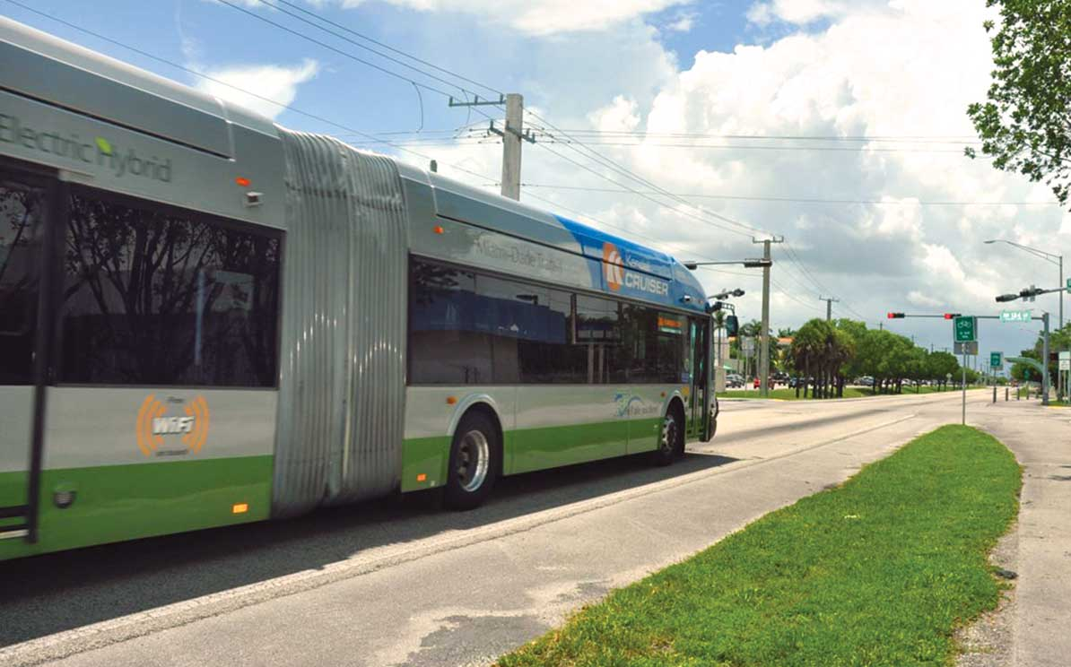 Big-bus contract stalled