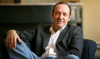 Kevin Spacey may star in running Grove Playhouse