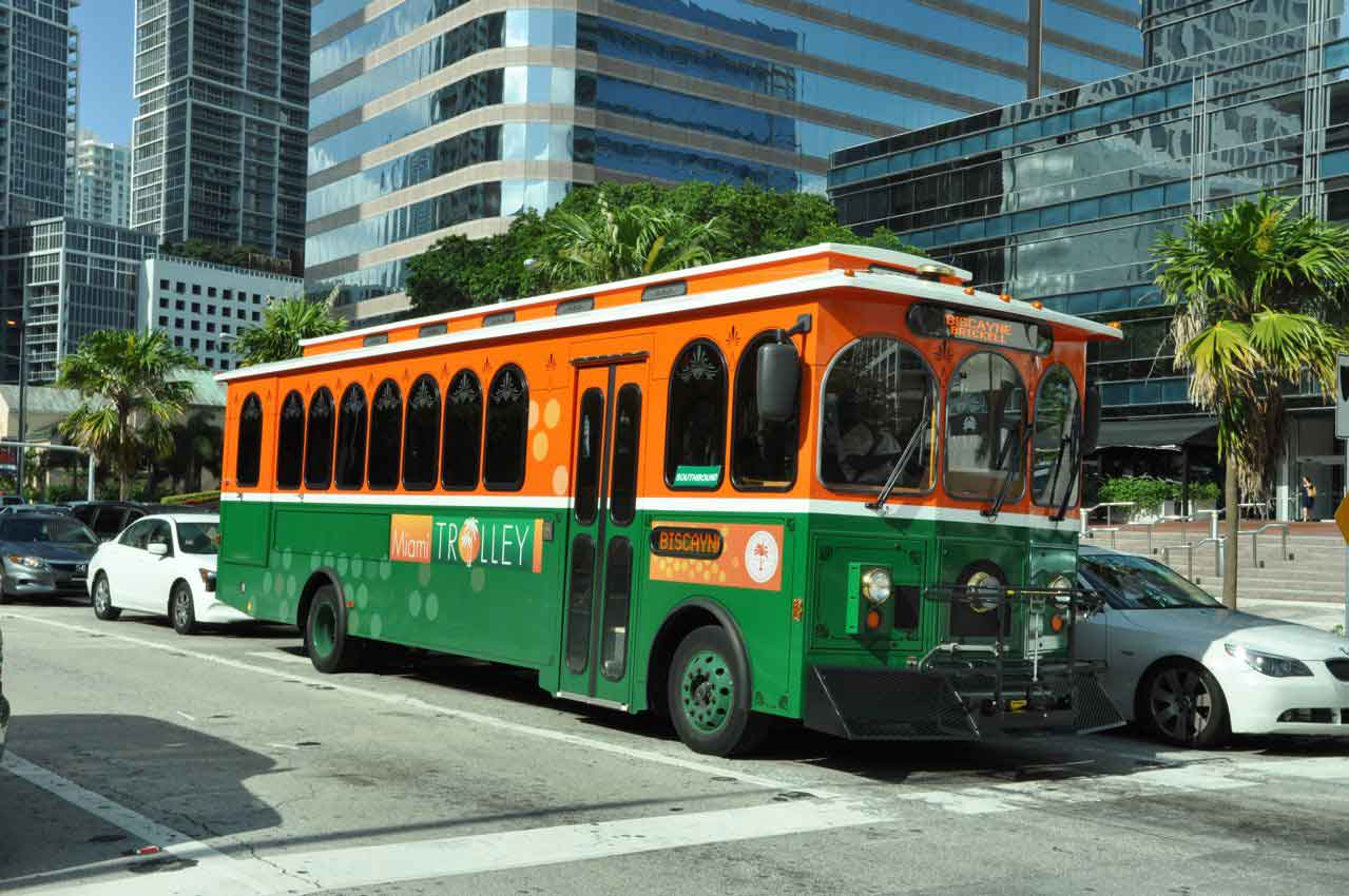 More free Miami trolleys?