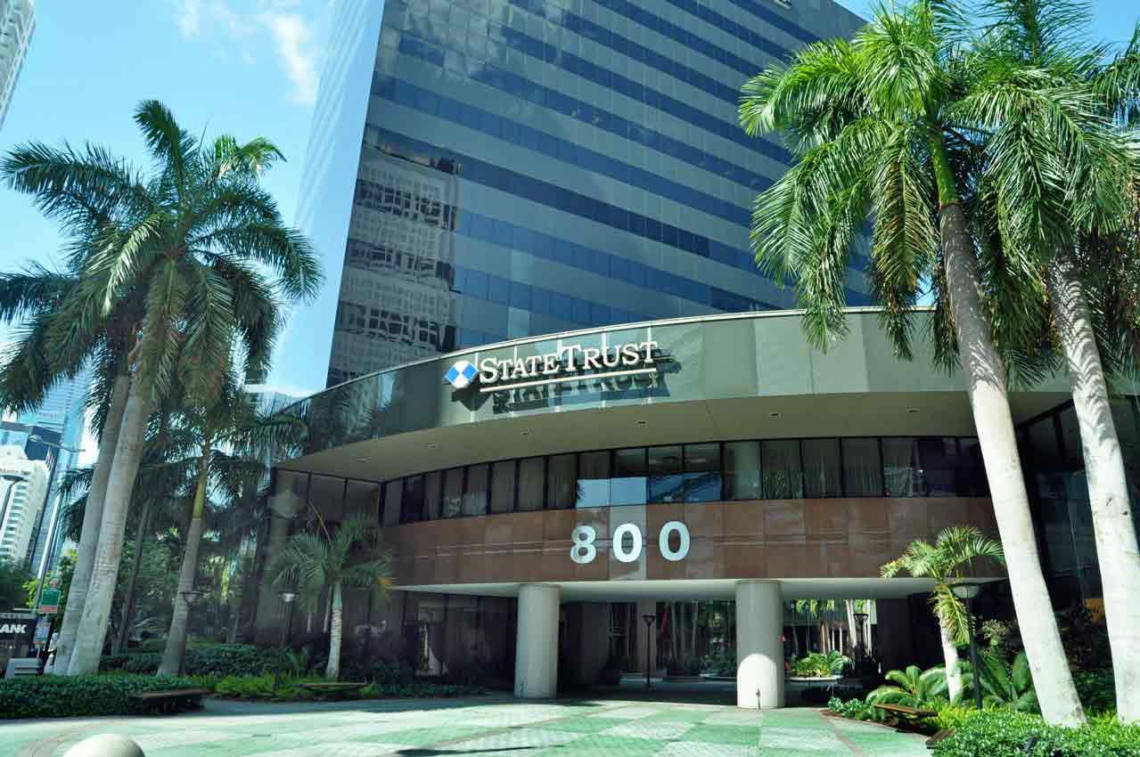 Brickell gets biggest office sale ever