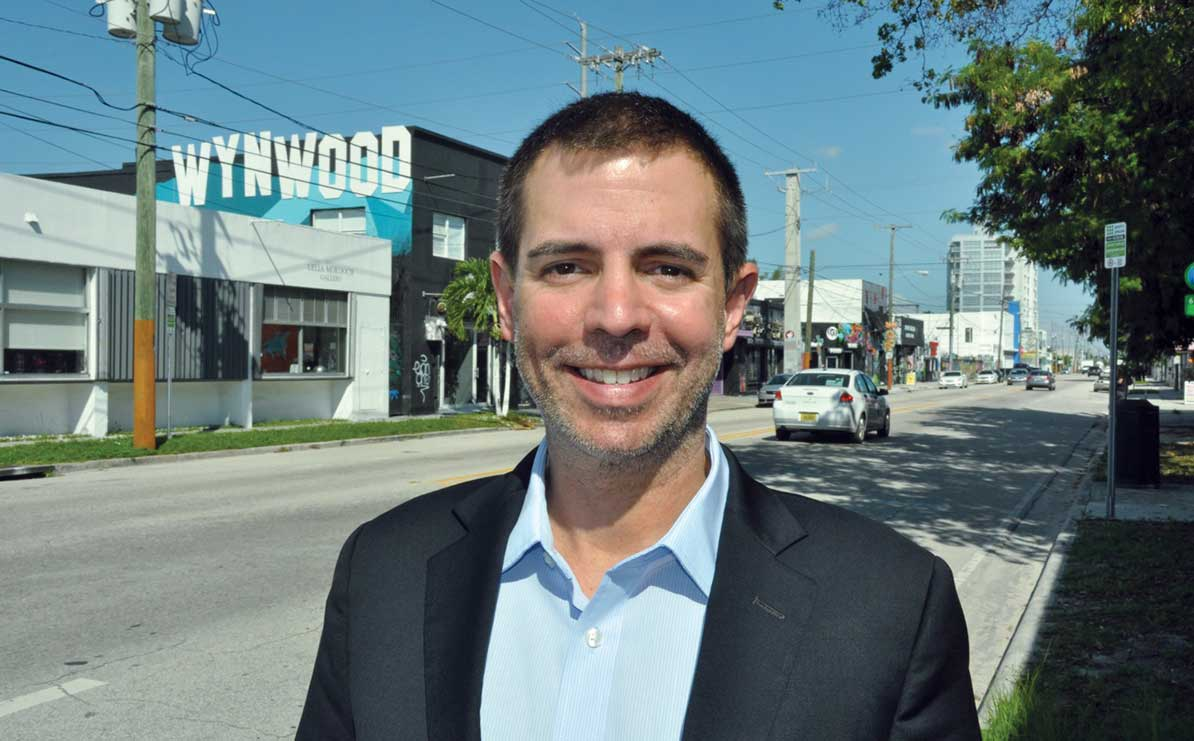 Wynwood district tries to expand