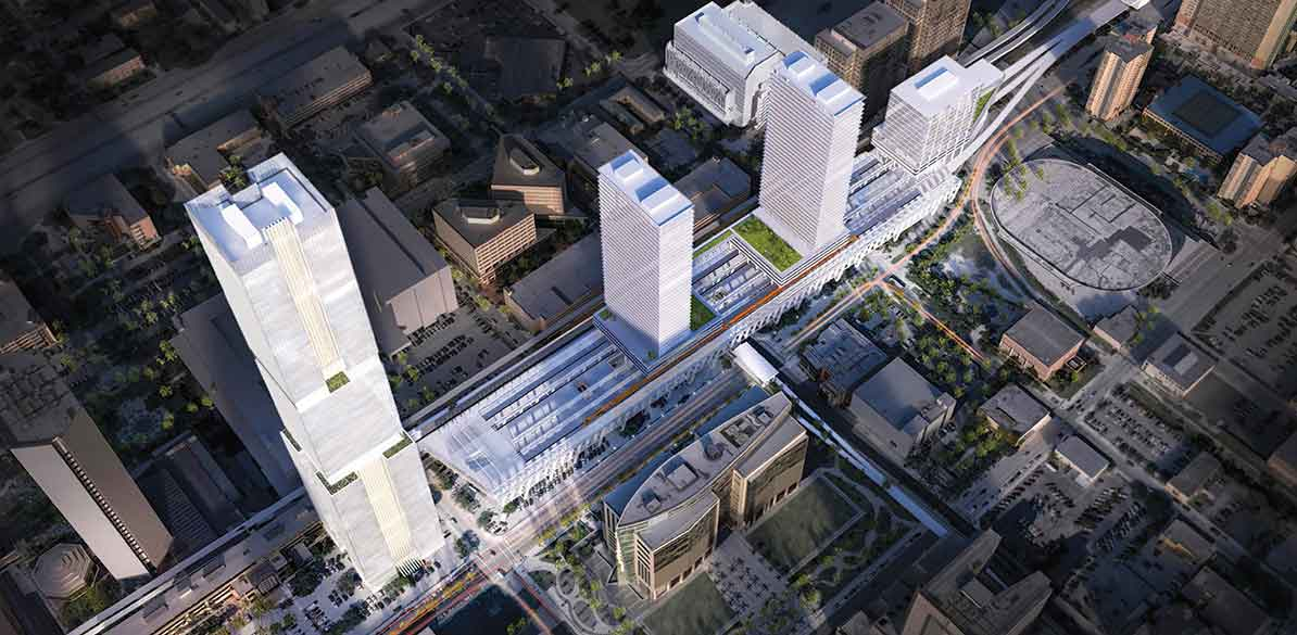 More funds flow for Tri-Rail downtown link