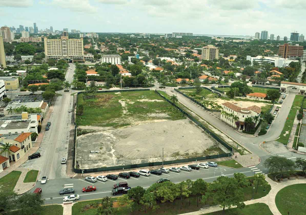 Giant Coral Gables project gets 'Go'