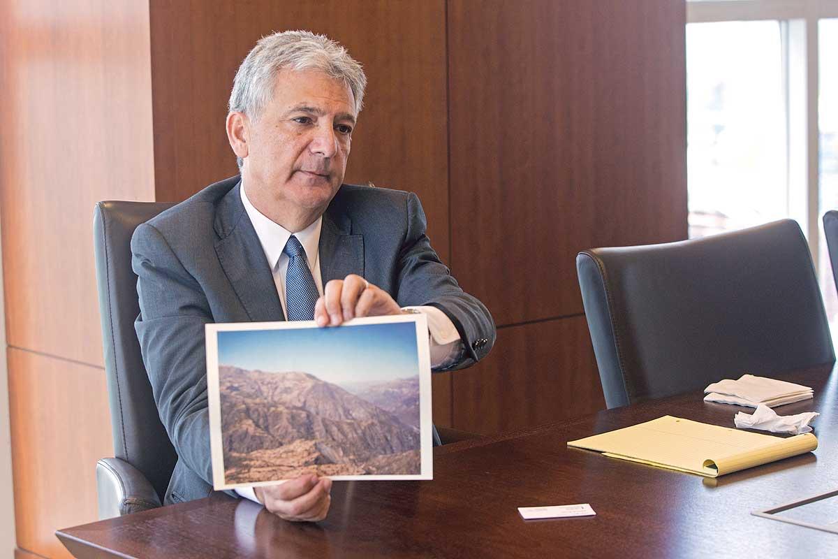 Robert Brochin: Heading Miami office of global firm Morgan Lewis