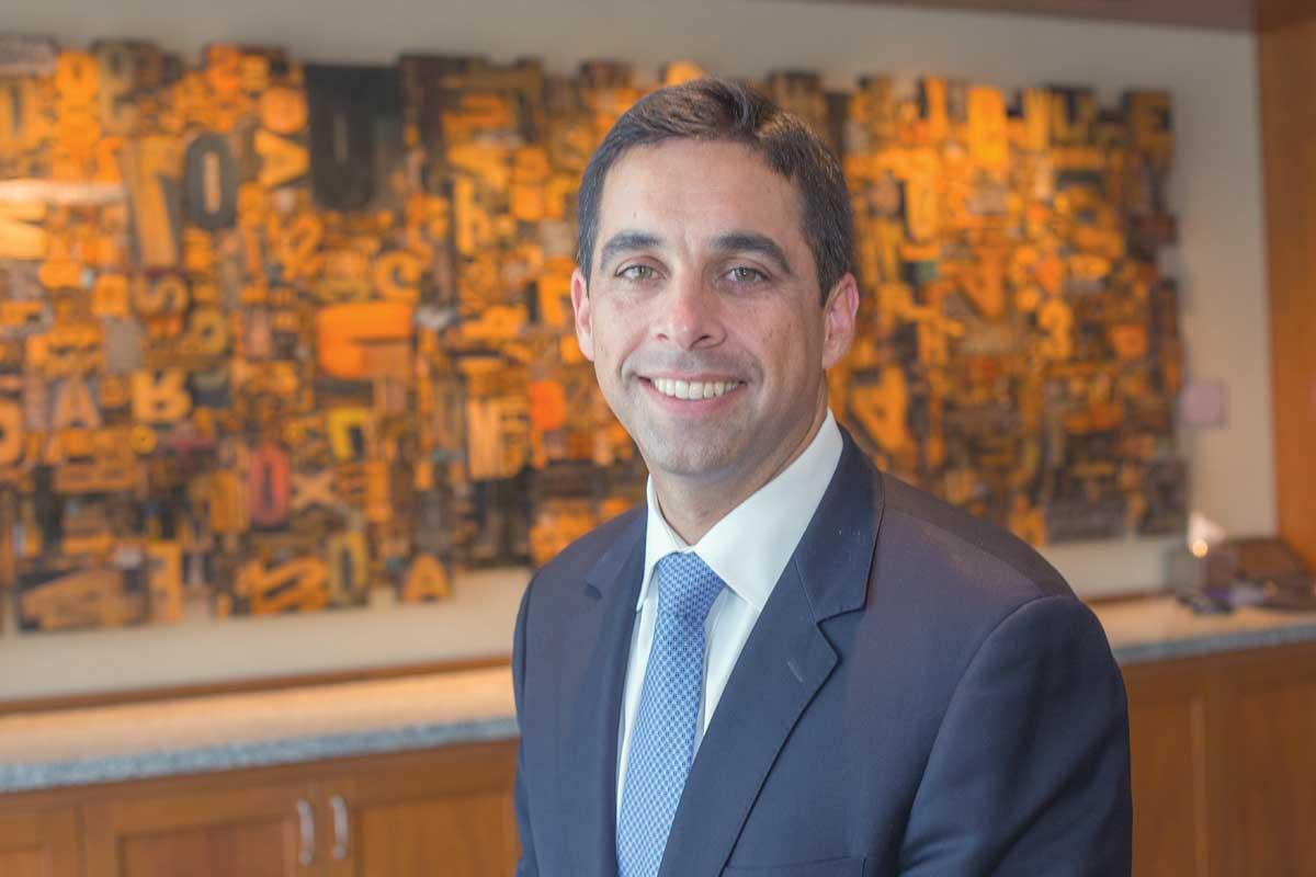 Matt Haggman: Building Miami entrepreneurs at Knight Foundation