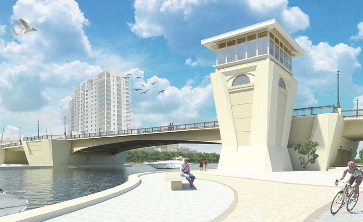 Design wins support for new bridge