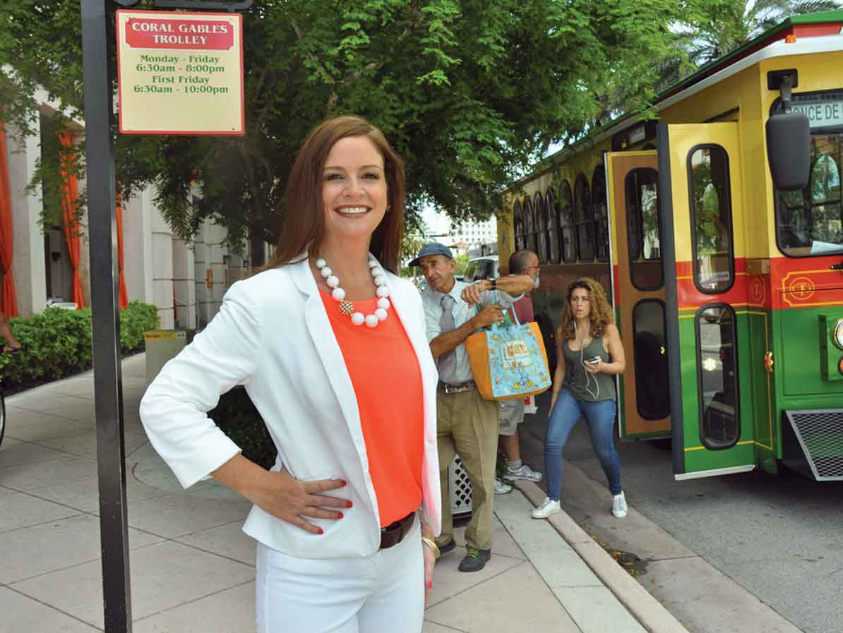 Coral Gables seeks long-term traffic fix