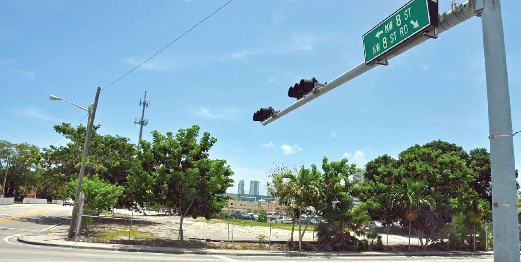 633 rental units near Miami River advance
