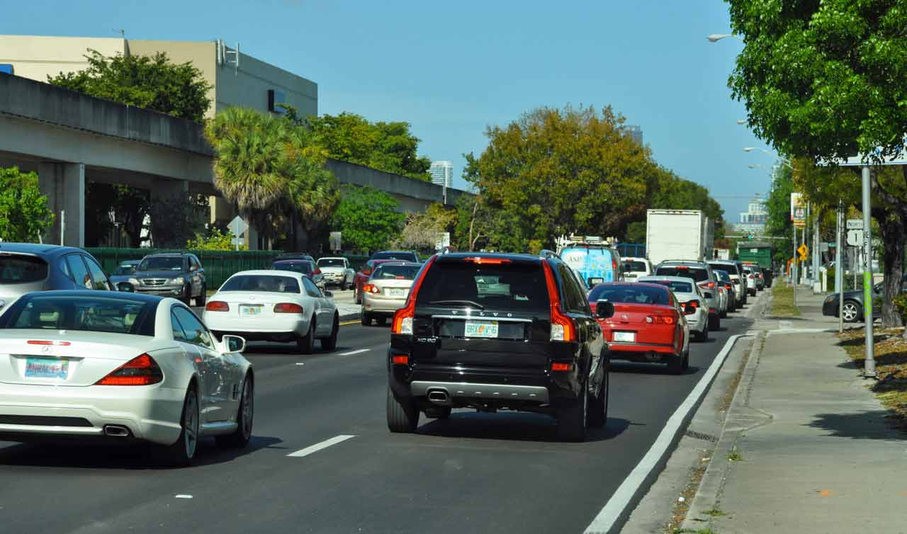 Miami poised to create transportation trust