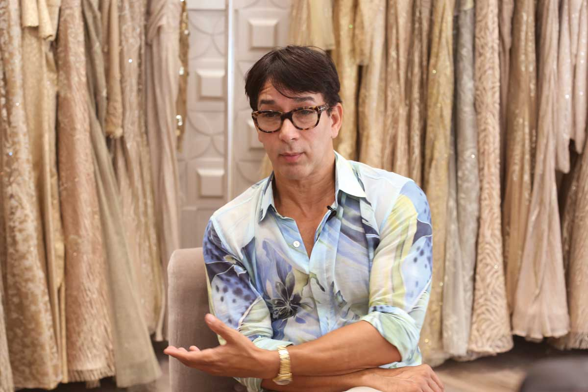 Rene Ruiz: Fashion designer targets Hialeah manufacturing jobs