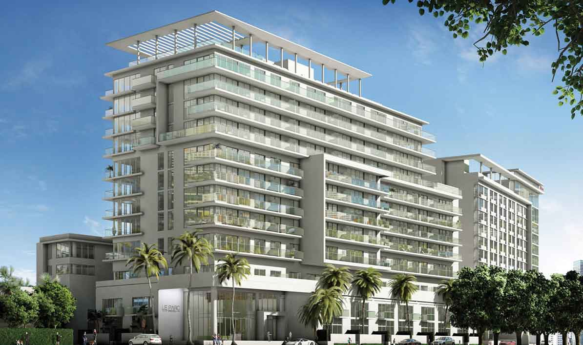 Brickell's brand booms out west too