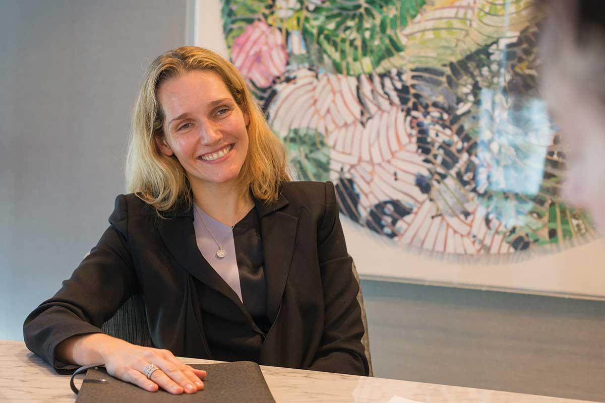 Daniela Fonseca Puggina: Handling commercial litigation crossing national lines