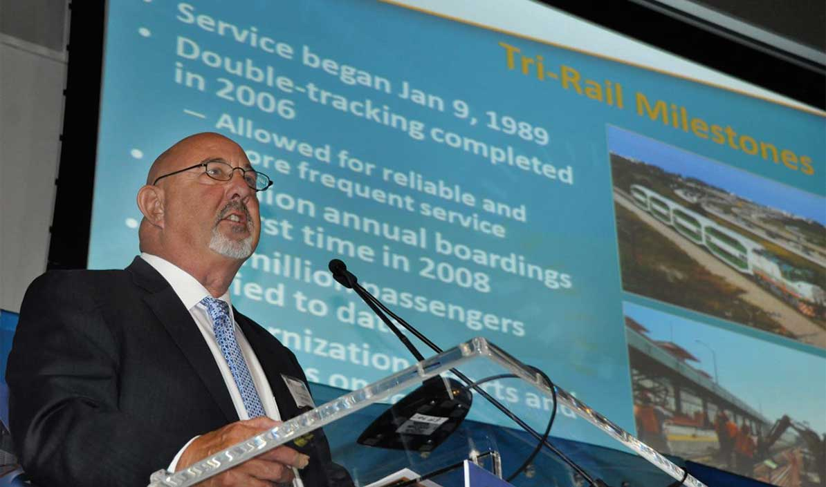 Tri-Rail's missing links downtown