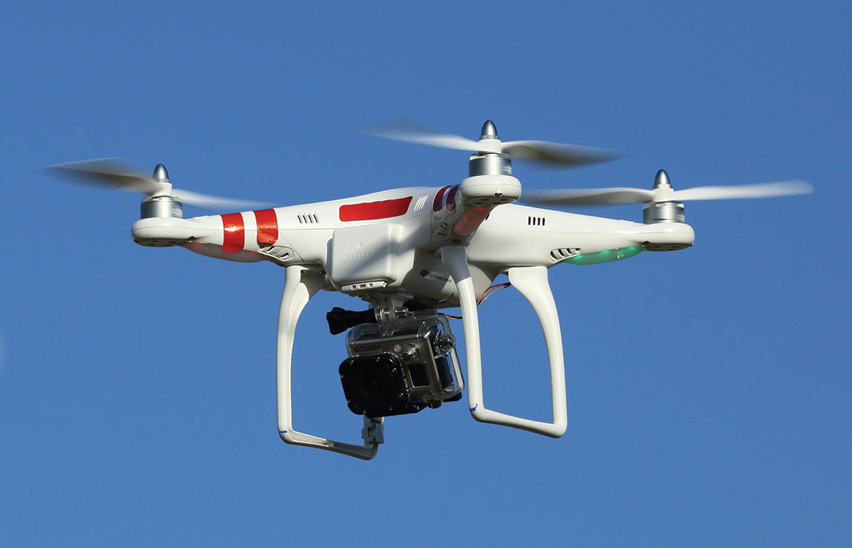 Miami moves to regulate drones