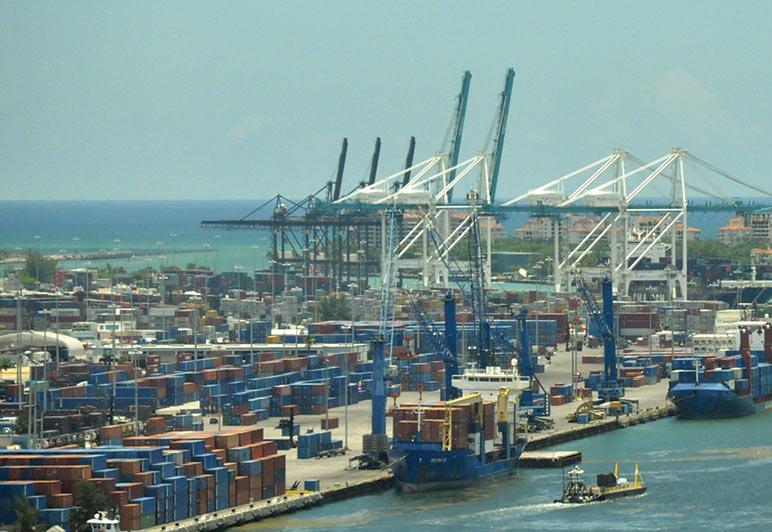 Will Miami, Broward seaports converge?