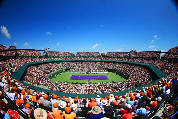 Miami Tennis Open claims erroneous use of feudal law
