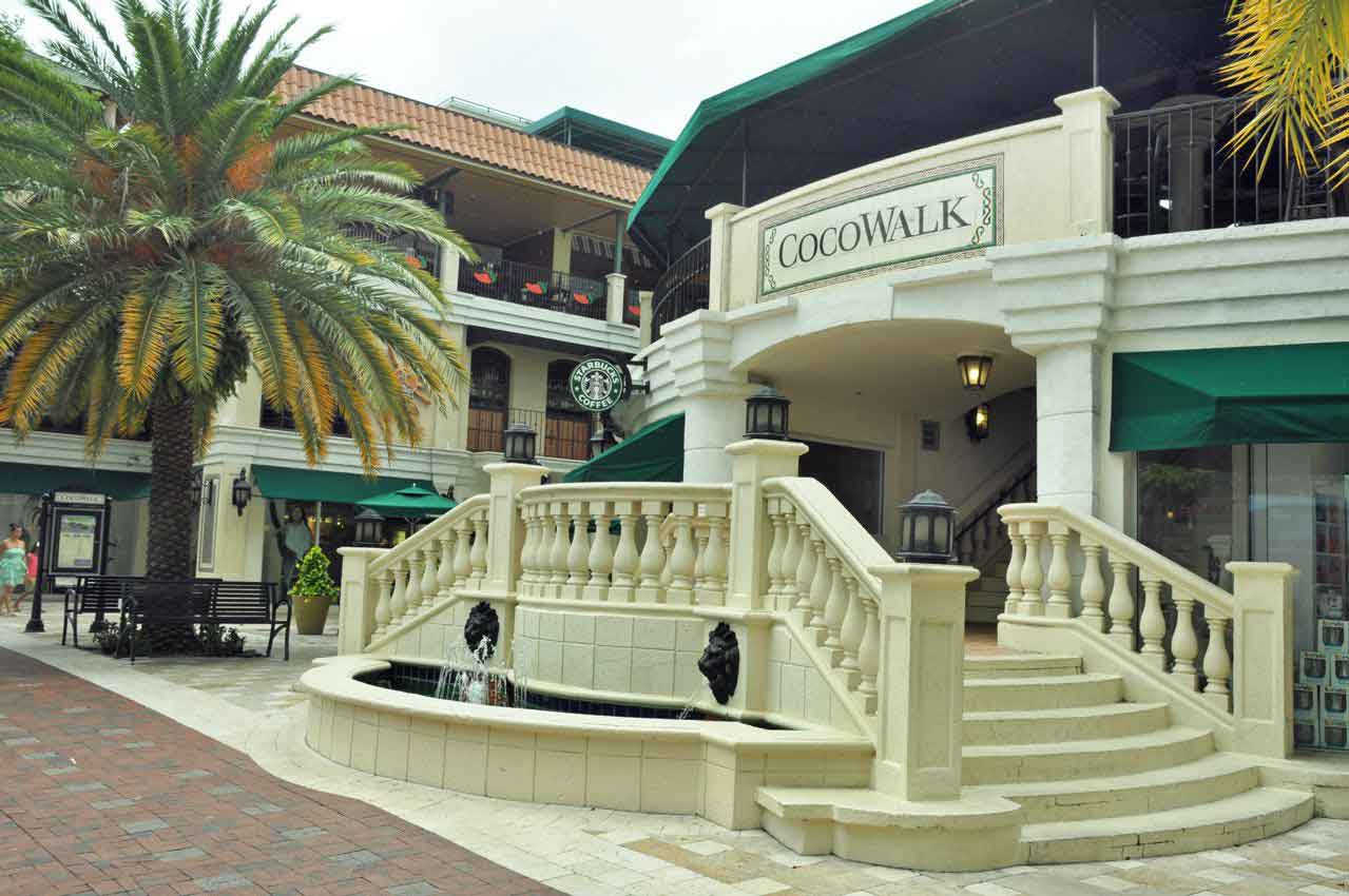 Big changes coming at CocoWalk