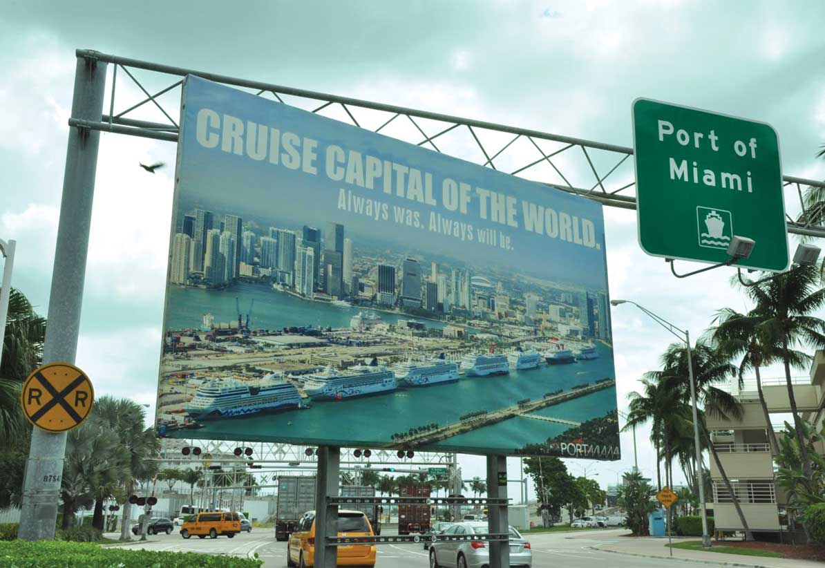 PortMiami has another deal with cruise industry giant
