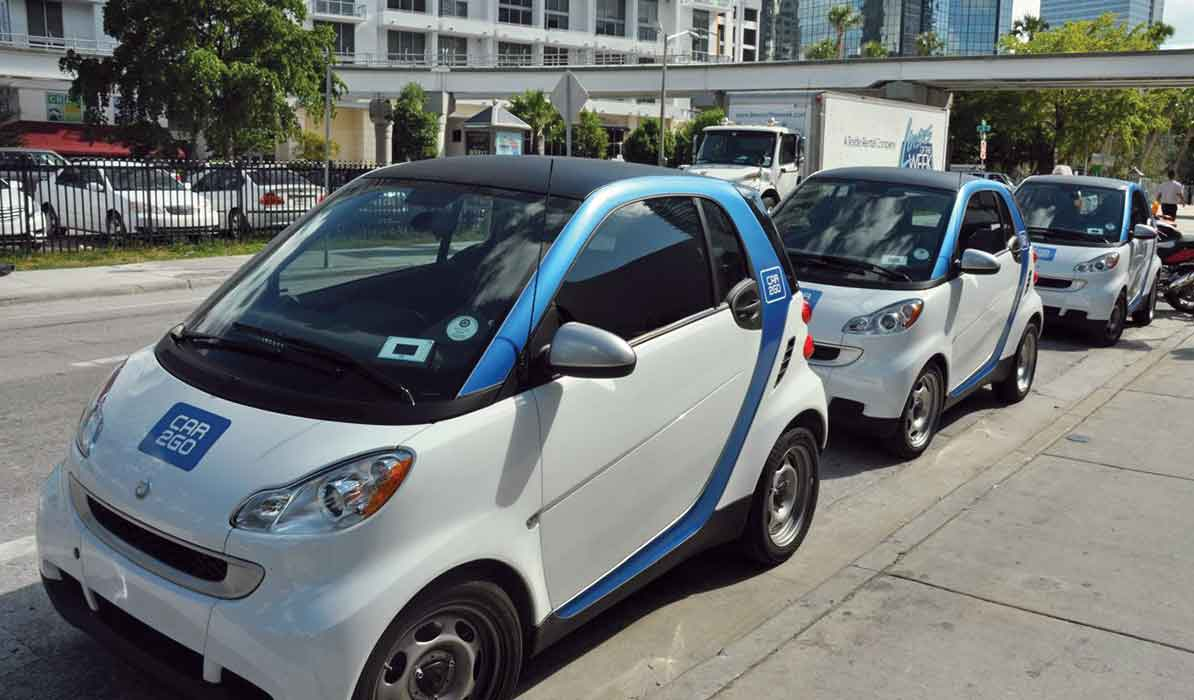 car2go pullout 'shocked' city partner