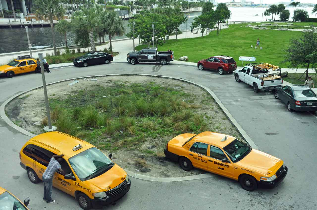 Florida Department of State to maintain Miami Circle