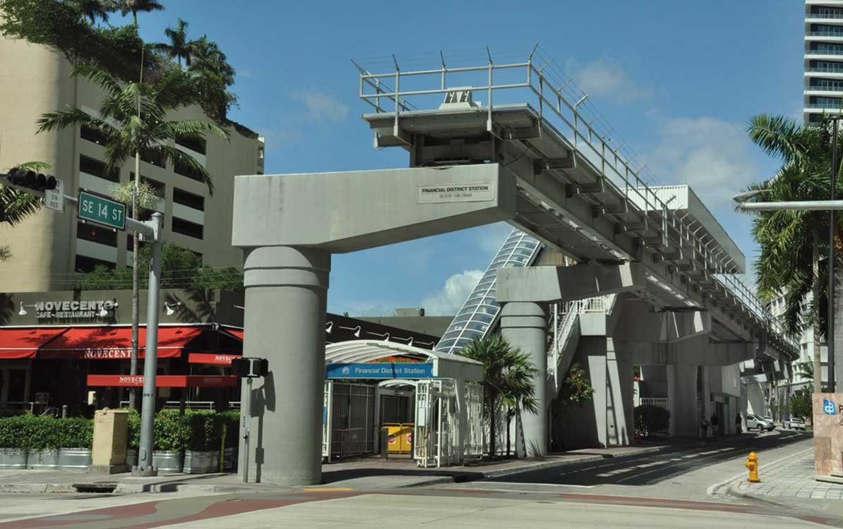 Free Metromover may face extinction