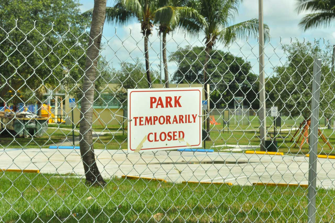 Miami may spend $4.5 million to clean contaminated Douglas Park