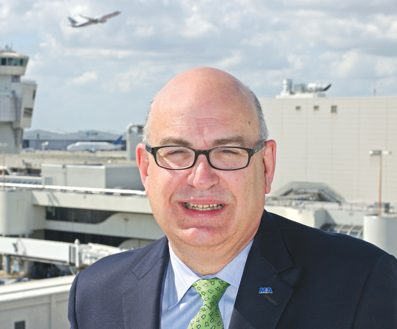 Miami International Airport works to set up foreign trade zone