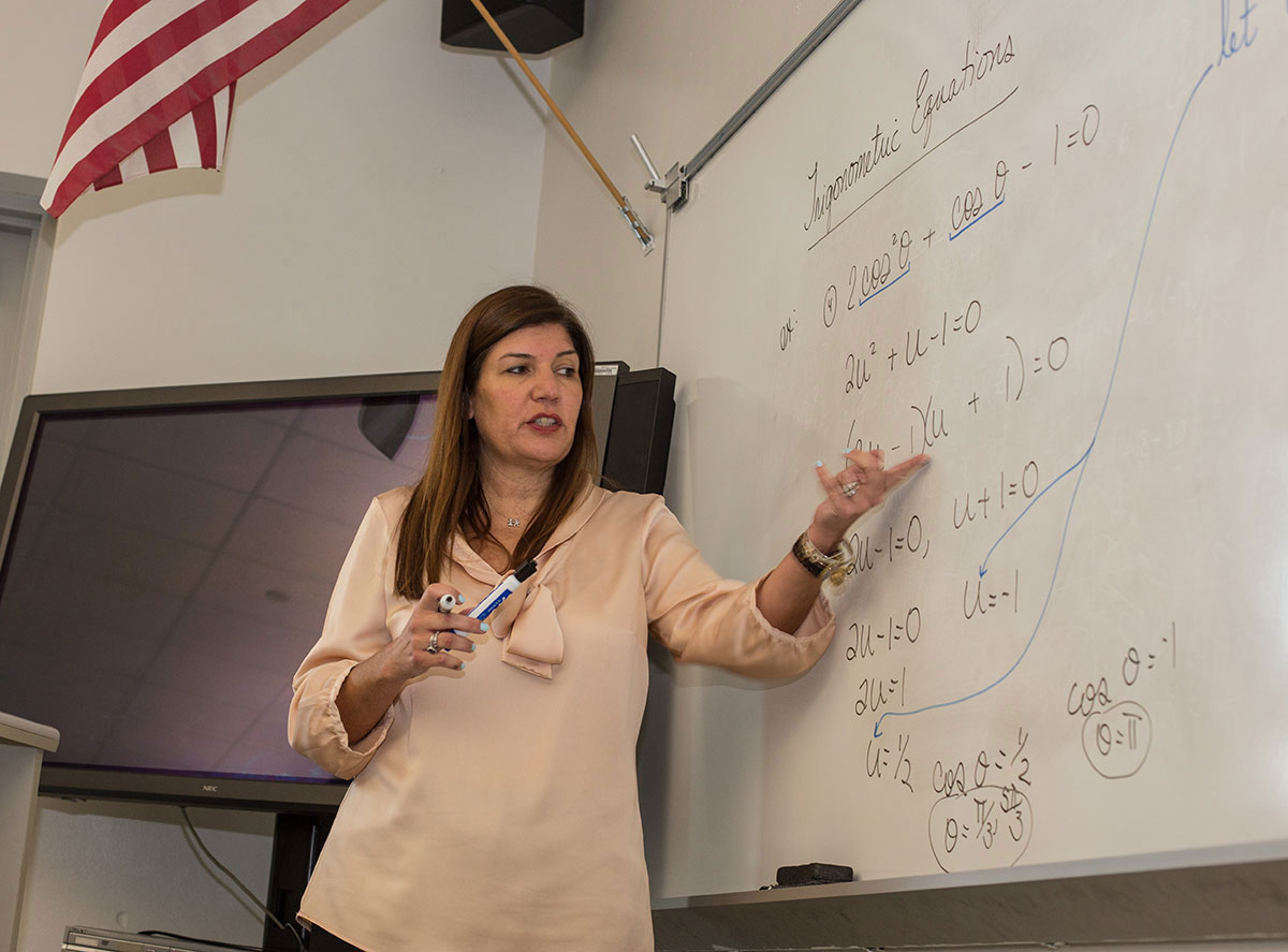 "Florida teacher shortage labeled ""critical"""