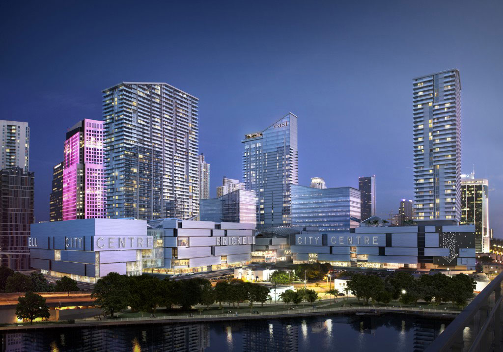 Brickell City Centre to build fire station for city