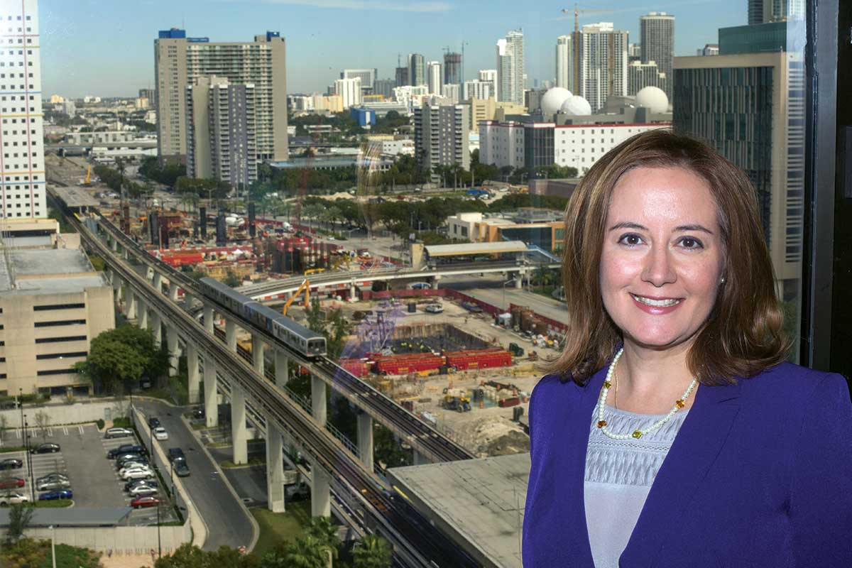 Leaders strive to fix Miami's Transportation problems