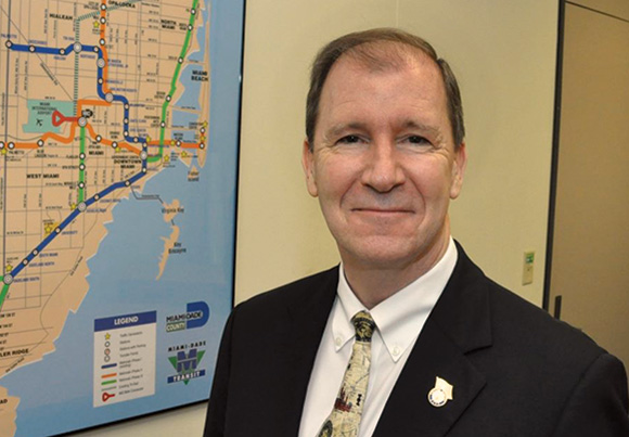 Transit trust puts first and last mile first