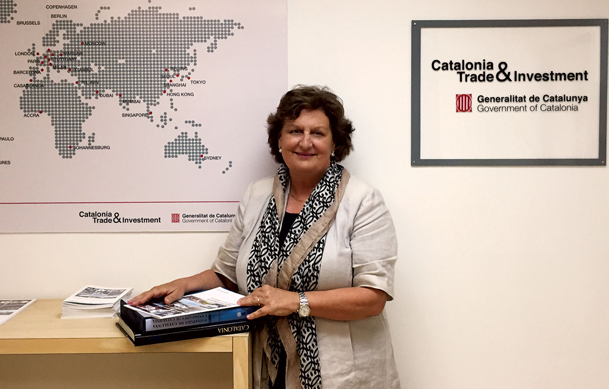 Catalonia Trade & Investment signs Miami agreement