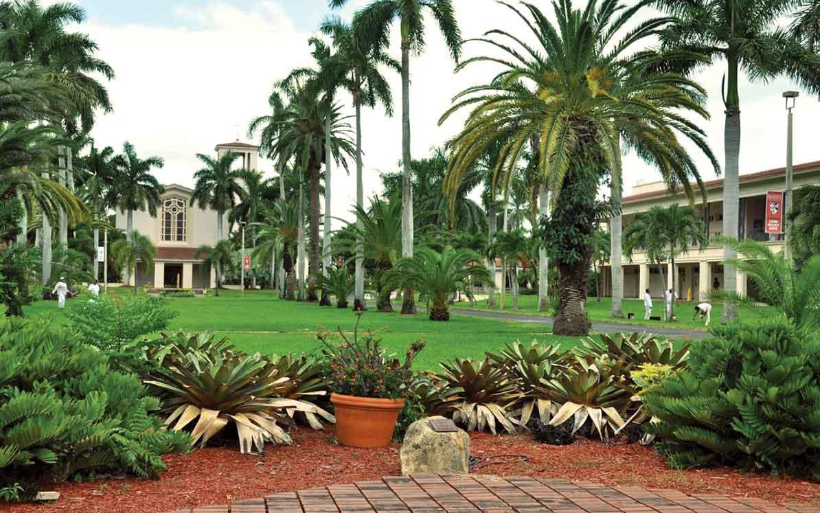 Barry University fine-tunes new five-year agenda