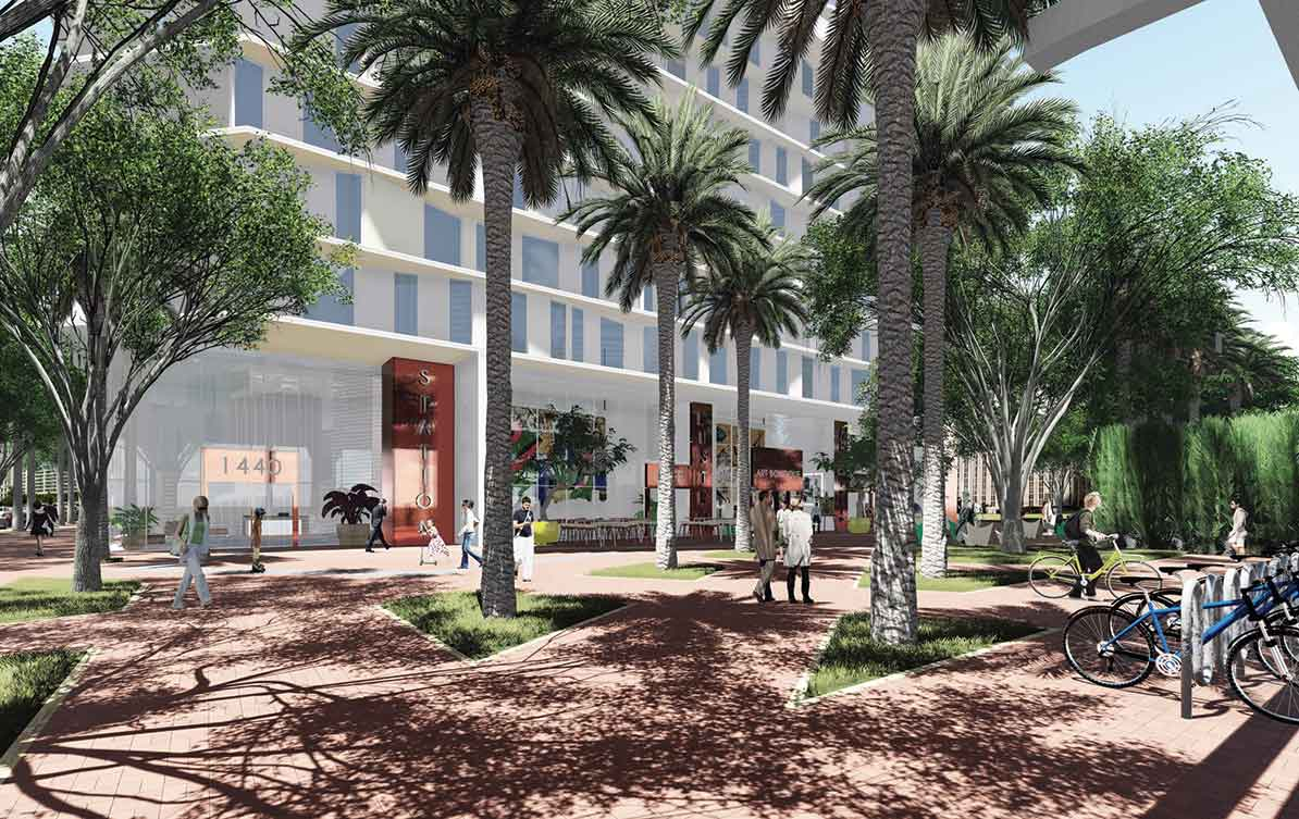 Workforce housing in downtown Miami to get big boost