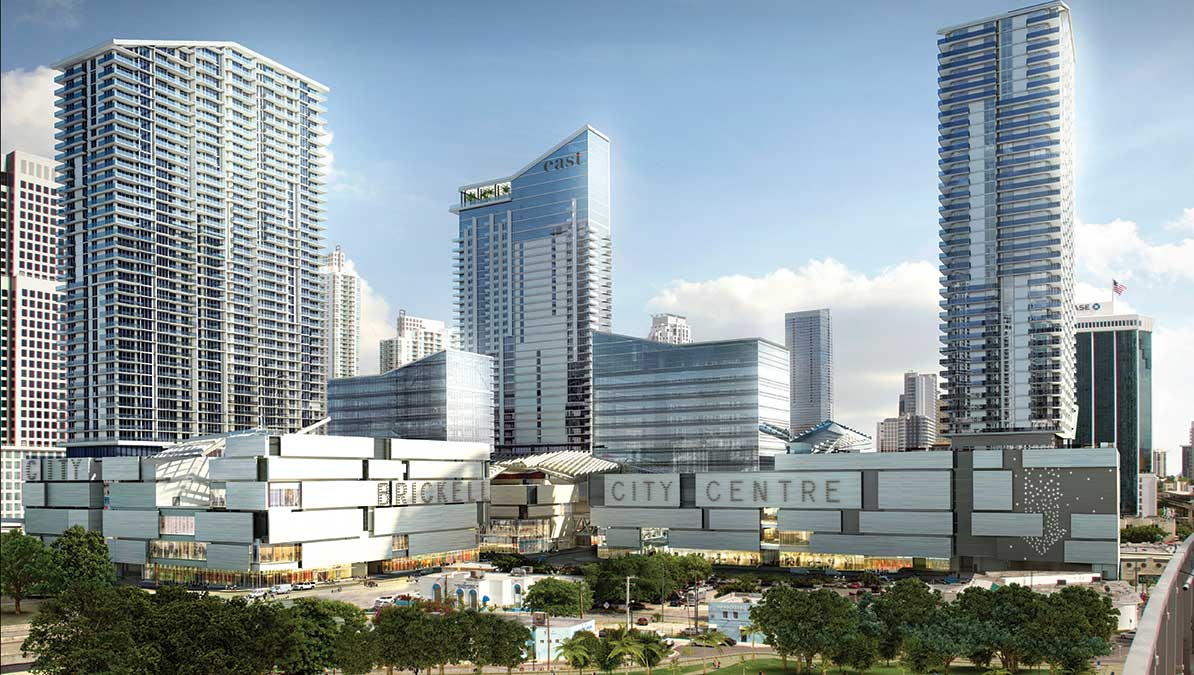 Brickell City Centre mall opening nears