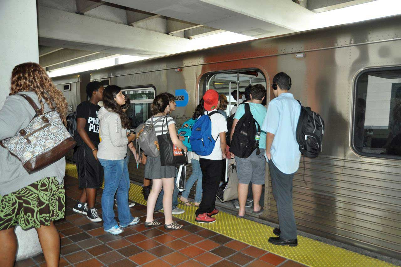 Metrorail is too costly for Miami's future