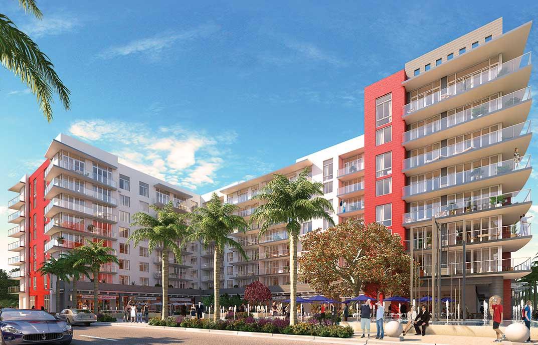 Sergio Pino's Century Homebuilders Group keeps building