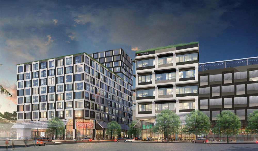 Two developers teaming up to bring micro-condos to Wynwood