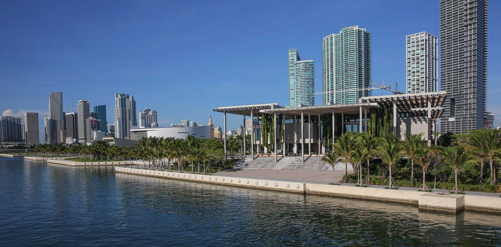 Pérez Art Museum Miami adds to growing collection, attendance