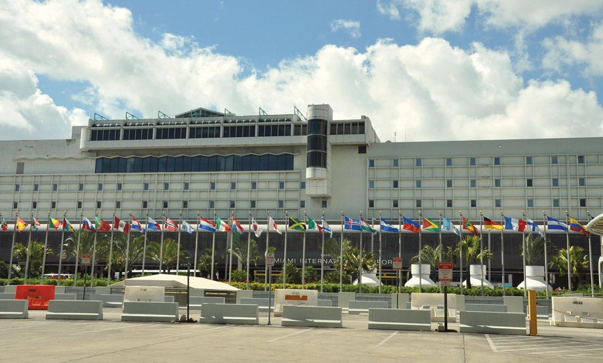 Aviation bonds net Miami-Dade $152 million saving
