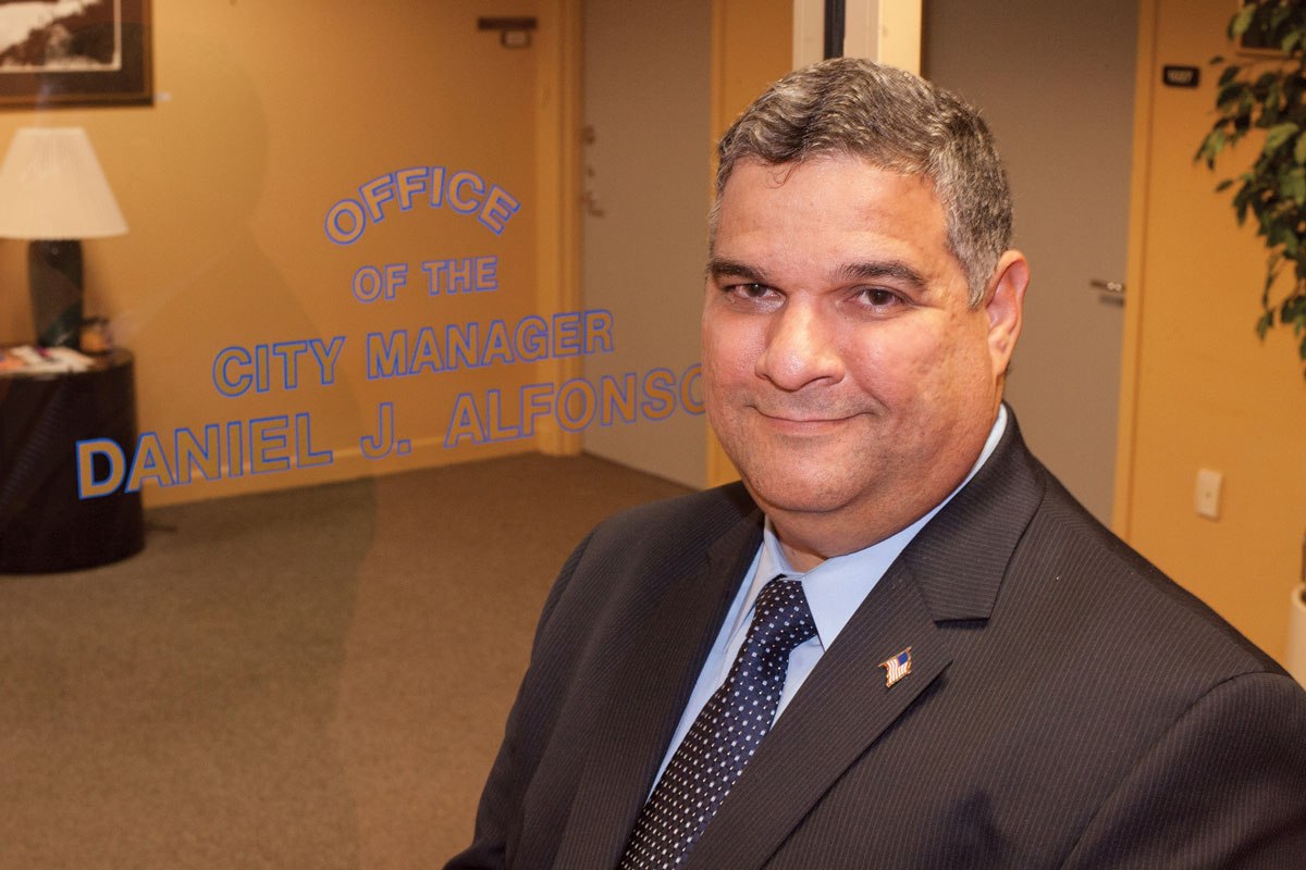 Miami commissioners nearly fired City Manager Daniel Alfonso