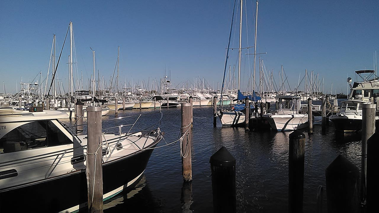 Virginia Key Advisory Board says don't seek marina operator