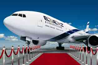 MIA closing in on serving Israel's El Al Airlines