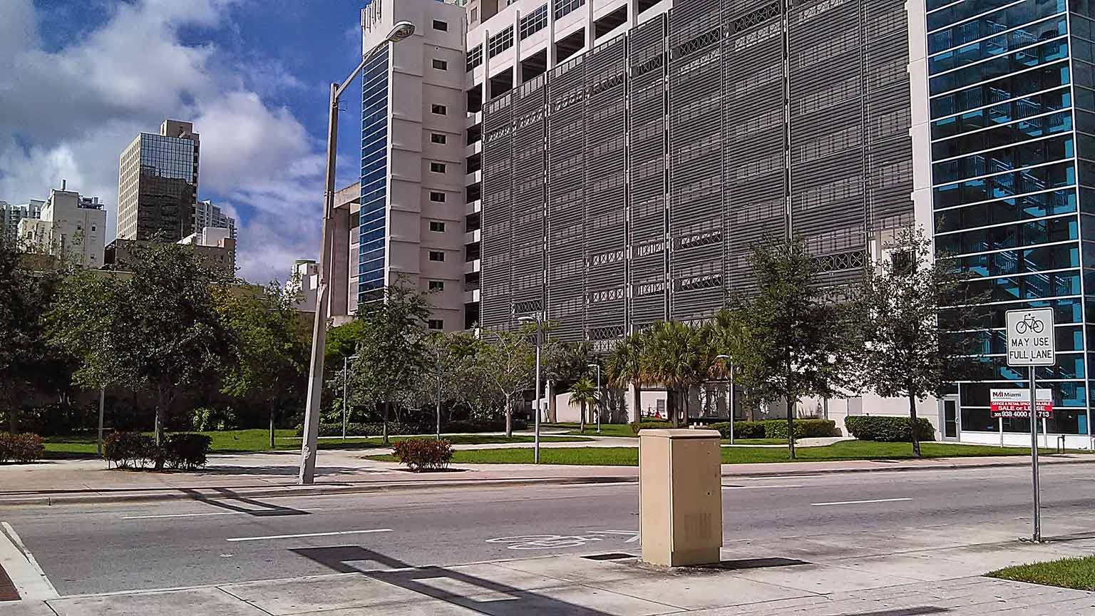 Moishe Mana three-way deal could bring new downtown Miami tower