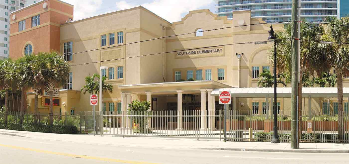 Good news: more schools in works for downtown Miami