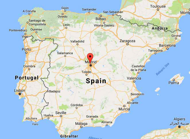 Beacon Council mission benefits in Madrid and Barcelona meetings
