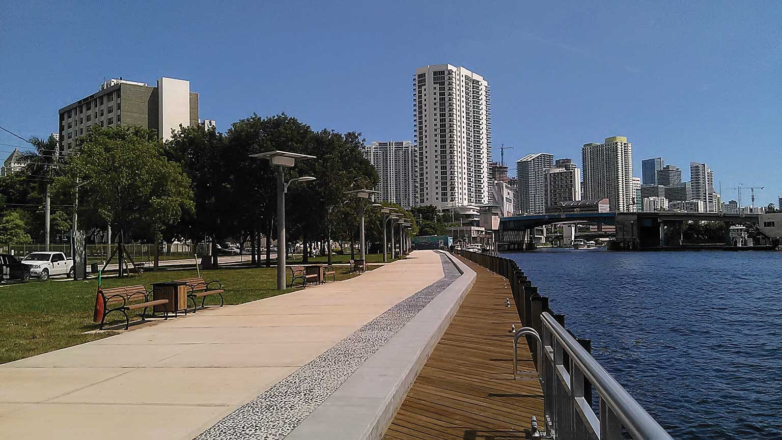 Miami River Commission eyes waterfront setbacks, walkways