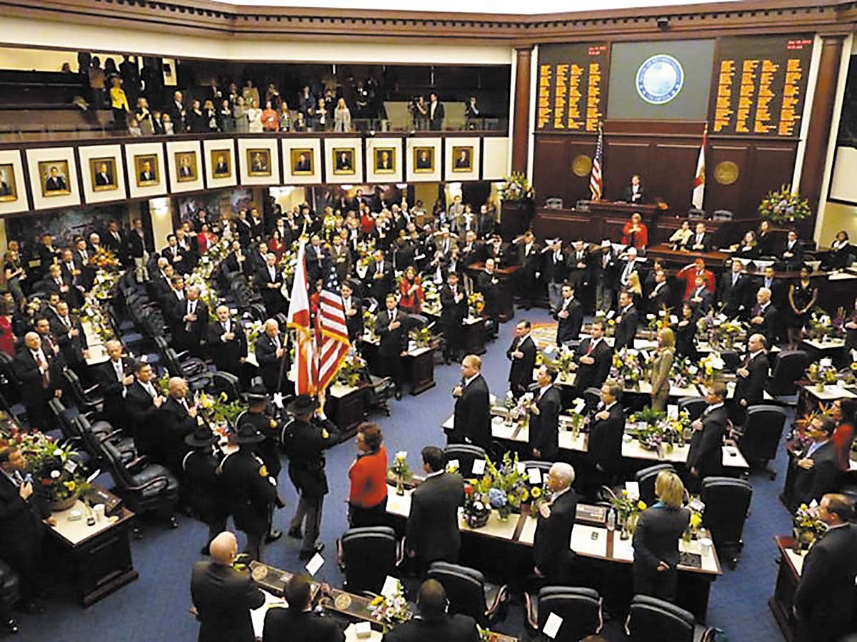 Bankers wary of credit union bill in Florida Legislature