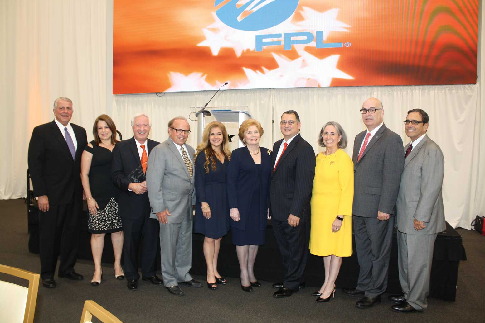 Greater Miami leaders get Gold Medal honors
